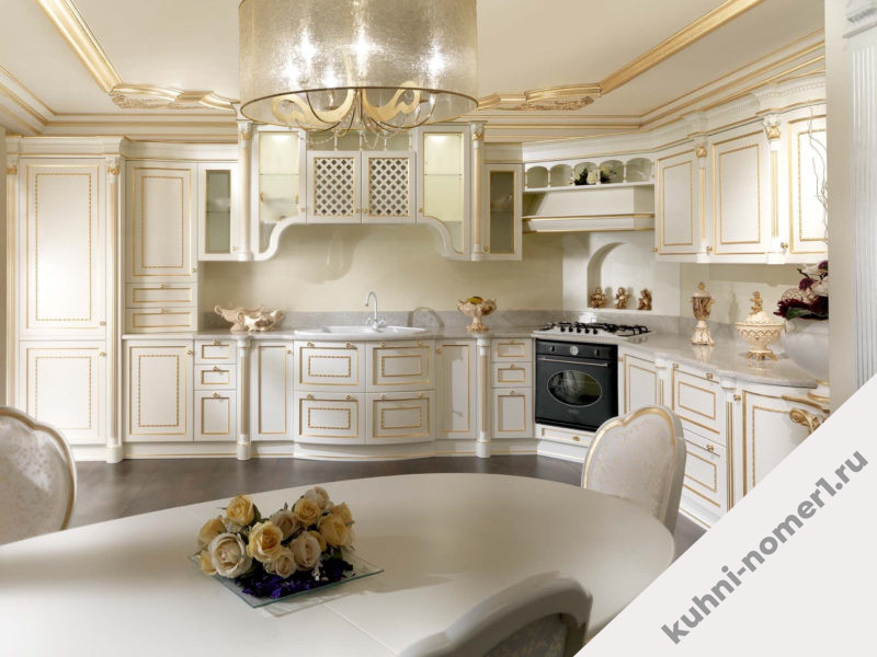 Кухня 1326 фото