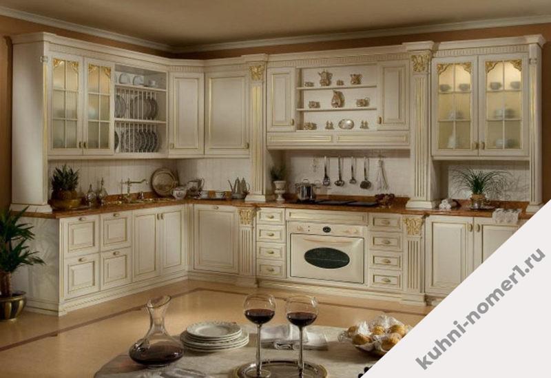 Кухня 1328 фото