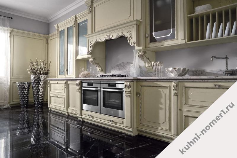Кухня 1329 фото