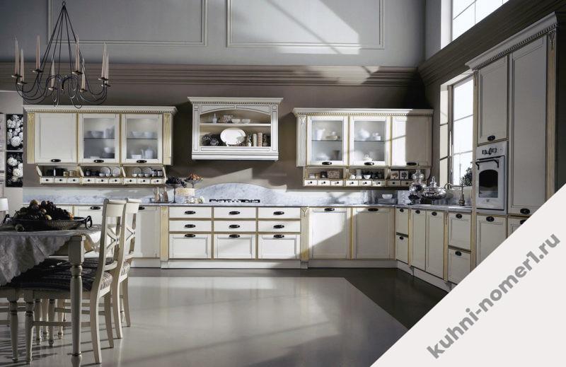 Кухня 1330 фото