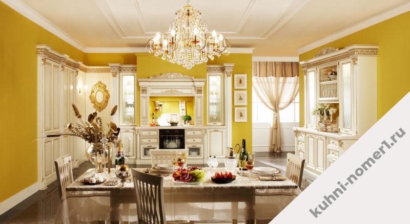 Кухня 1331 фото
