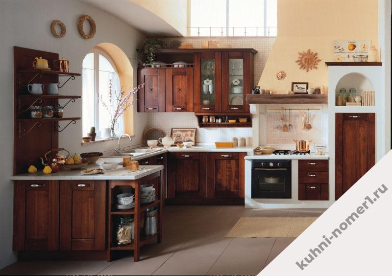 Кухня 1332 фото