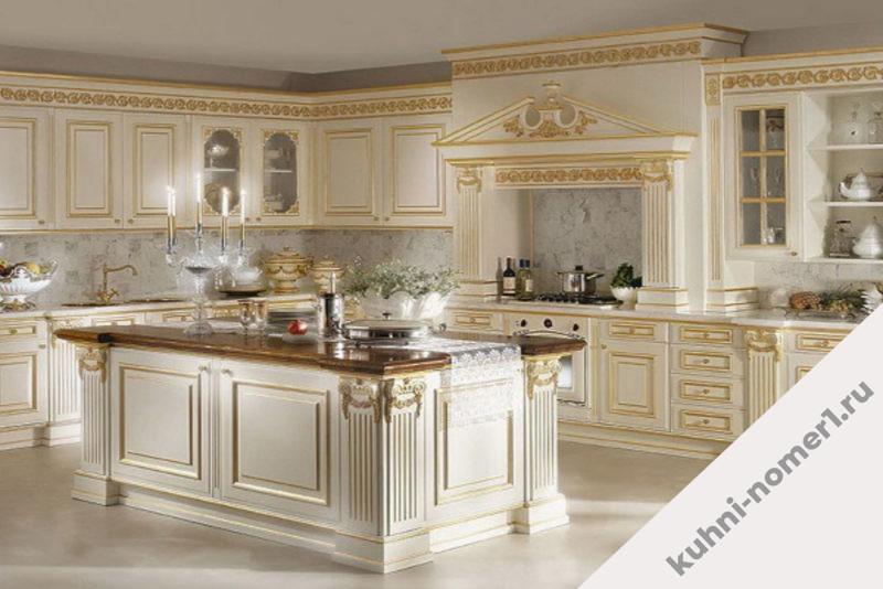 Кухня 1333 фото