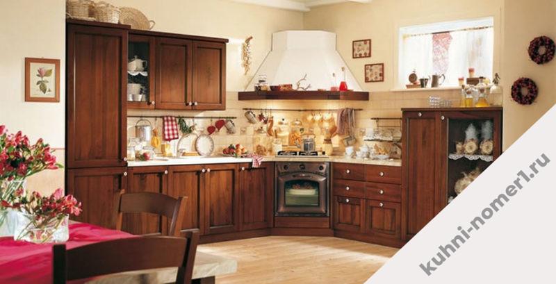 Кухня 1334 фото