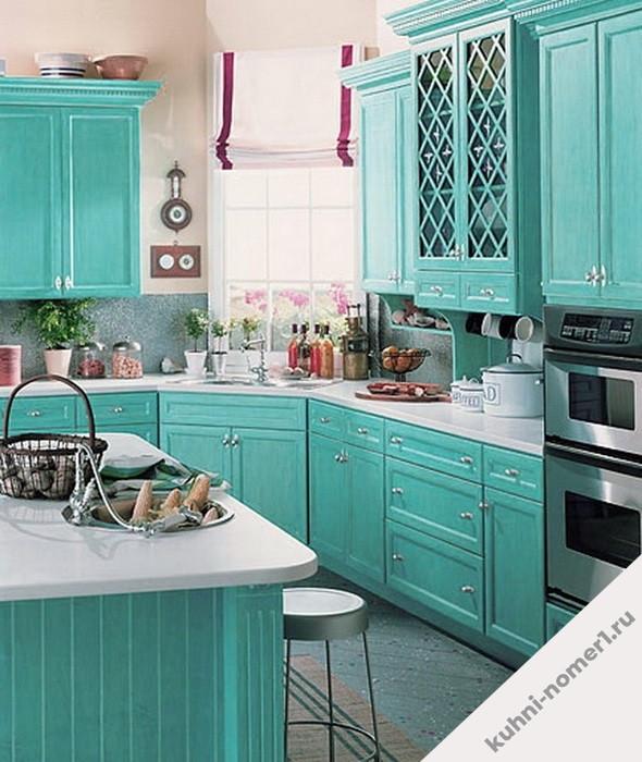 Кухня 1338 фото