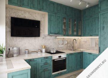 Кухня 1339 фото