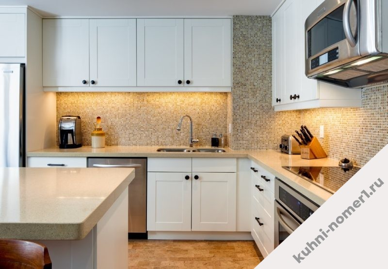 Кухня 133 фото
