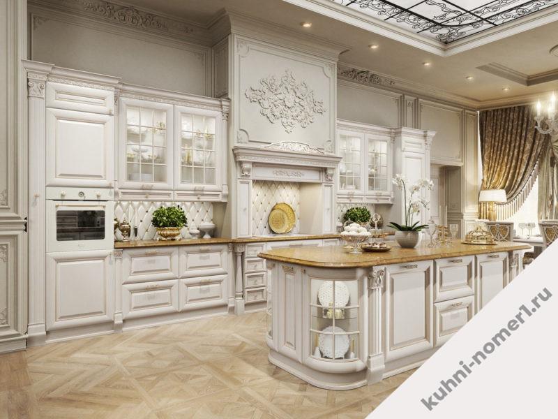 Кухня 1340 фото