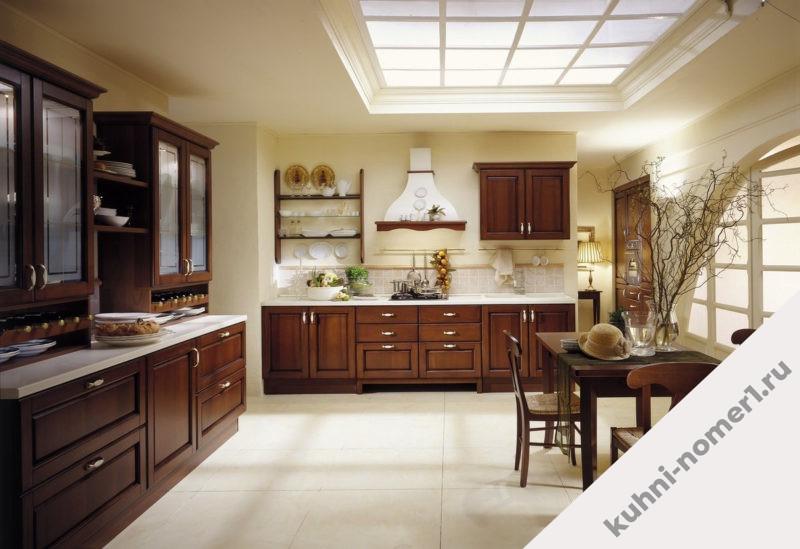 Кухня 1349 фото
