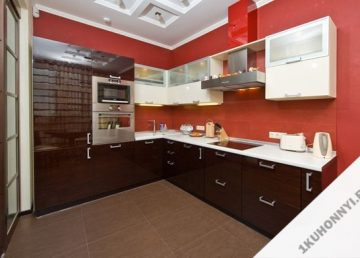 Кухня 134 фото
