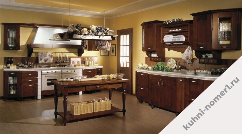 Кухня 1351 фото