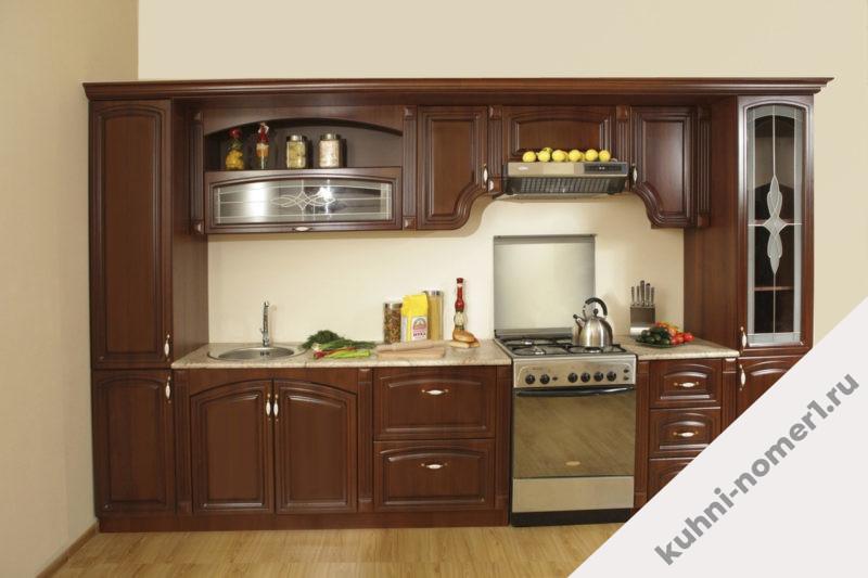 Кухня 1352 фото