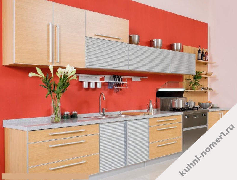 Кухня 1353 фото