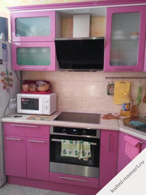 Кухня 1355 фото