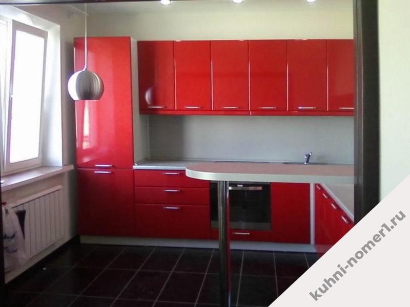 Кухня 1356 фото