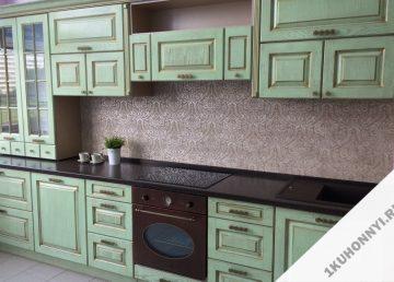 Кухня 1359 фото