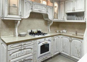 Кухня 1361 фото