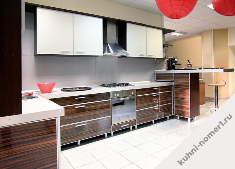Кухня 1364 фото