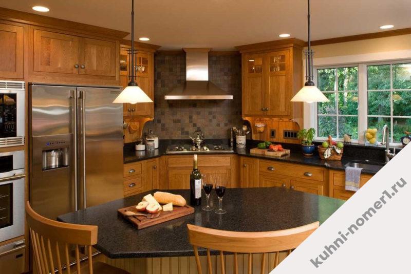 Кухня 1365 фото