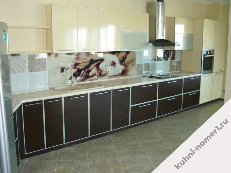 Кухня 1366 фото