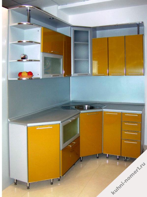 Кухня 1369 фото