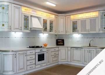 Кухня 136 фото