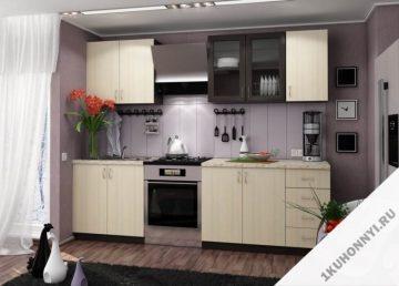 Кухня 1371 фото