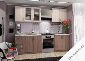 Кухня 1372 фото
