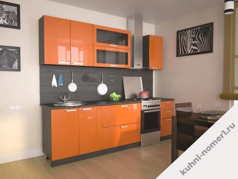 Кухня 1373 фото