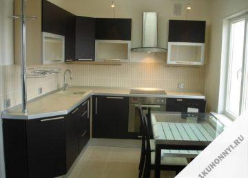 Кухня 1376 фото