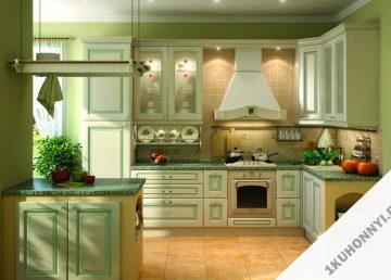 Кухня 1377 фото