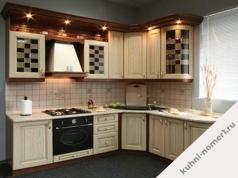 Кухня 1379 фото
