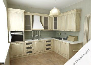 Кухня 137 фото