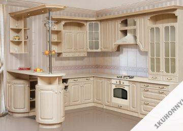 Кухня 1381 фото