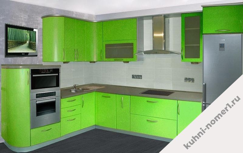 Кухня 1382 фото