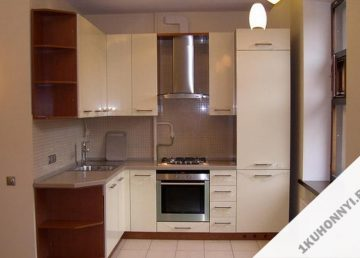 Кухня 1384 фото