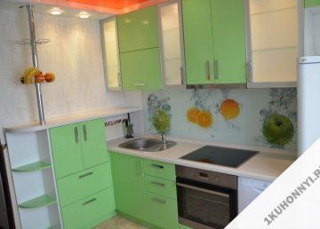 Кухня 1385 фото