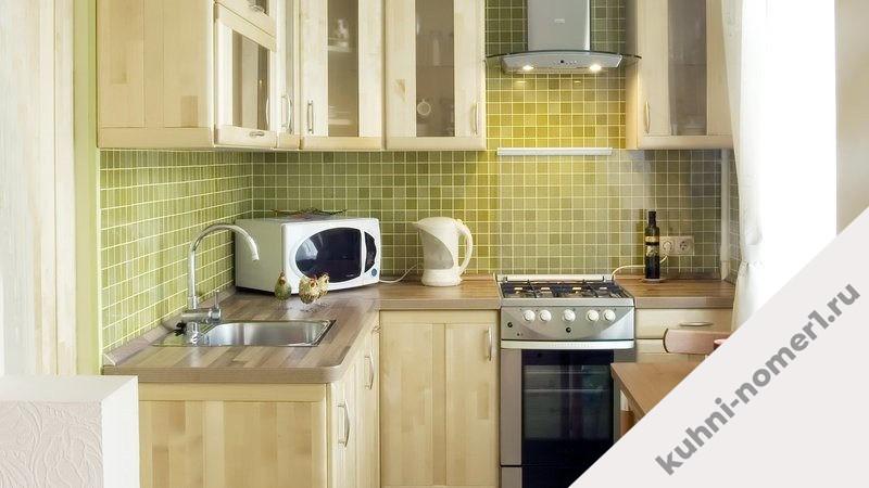 Кухня 1386 фото