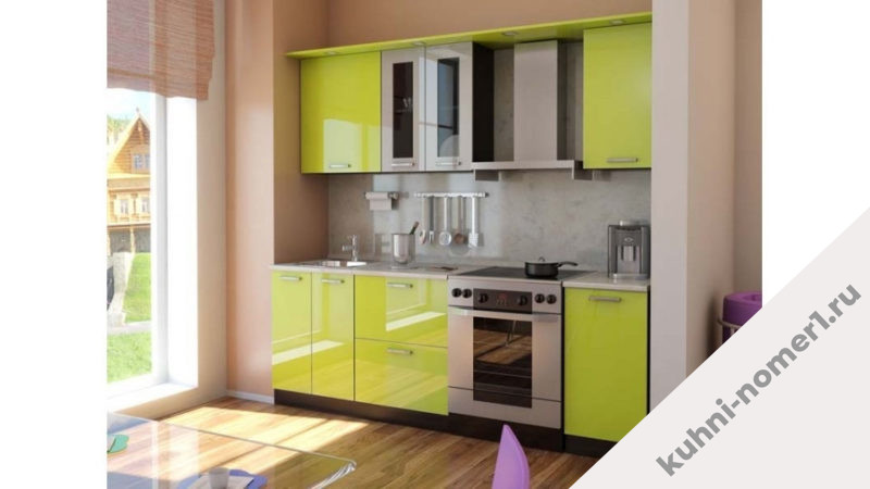 Кухня 1387 фото