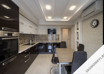 Кухня 138 фото