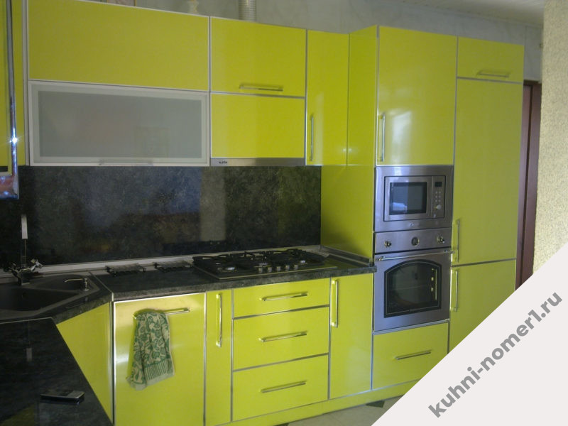 Кухня 1390 фото