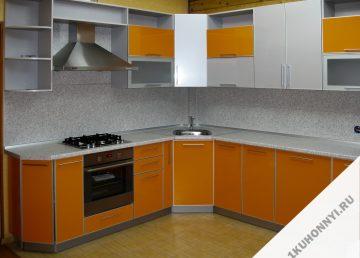 Кухня 1391 фото
