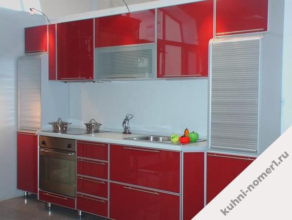 Кухня 1392 фото