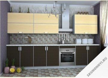 Кухня 1393 фото