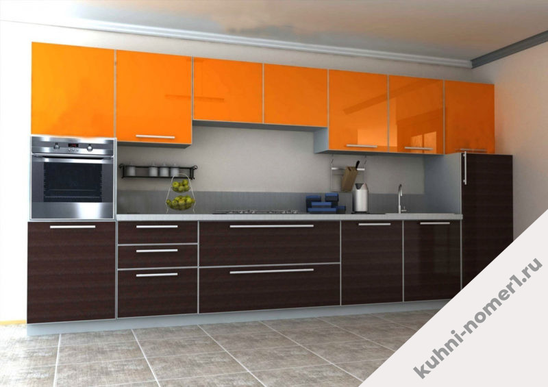 Кухня 1396 фото