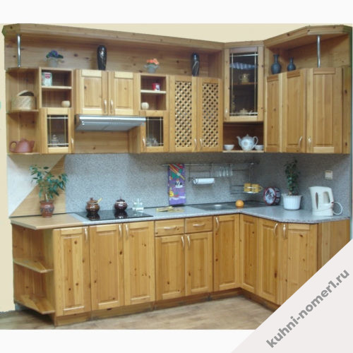 Кухня 1397 фото