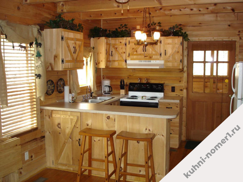 Кухня 1398 фото