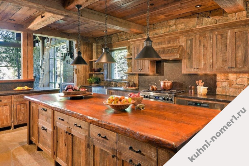 Кухня 1399 фото