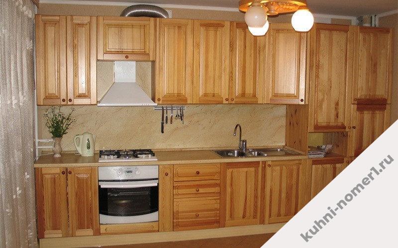 Кухня 1401 фото