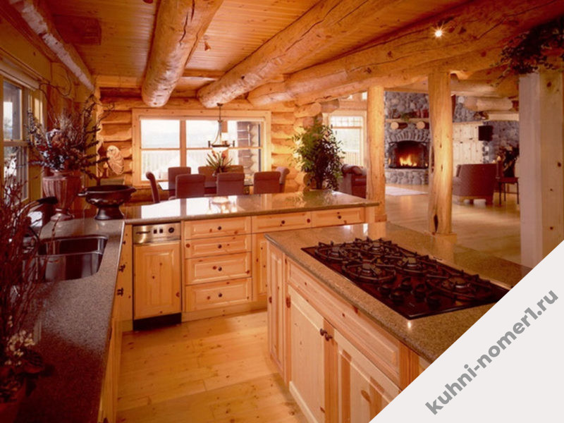 Кухня 1402 фото